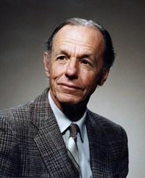 Dr. John E. L. Peck (1918-2013)